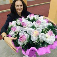 Natalya  Drovossekova